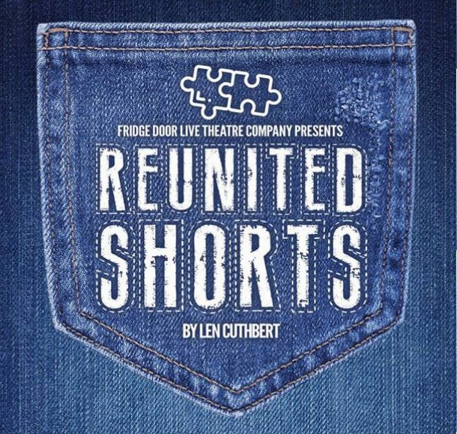 Reunited Shorts (Cover Photo)